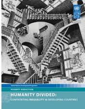 Humanity divided