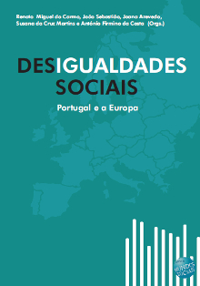 Desigualdades sociais PT e EU_capa